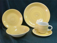 20pcs opal ware dinner set from China