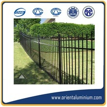High quality best selling metal fence posts