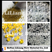 LiLiang Manufacturer Offering Best Price of HTHP Synthetic Diamonds for Wholesale