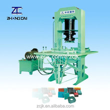 ZCY-200 paving tile machine hot selling in Dominica Rep.