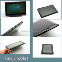 7inch wifi android 3g tablet pc 7'' pc tablets