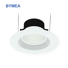 15W retrofit dimmable led downlight with 5 inch and 6 inch