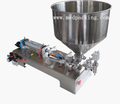 1000-5000ml Single Head Cream Shampoo Filling Machine