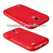 Mobile Phone Accessories hard case for samsung galaxy s4 mini for samsung galaxy s4 mini tpu case
