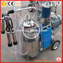 cow/goat milking machine for low price sale