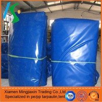Heavy duty used cover and protection cargo korea pe tarpaulin