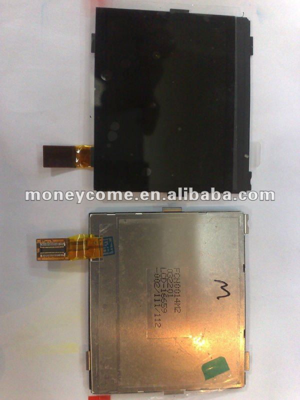 Mobile Phone LCD Display for BlackBerry Curve 8900