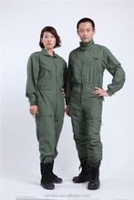 Flight FR Protective Uniform/Pilot Working Coverall