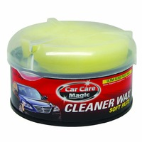 Customization carnauba car wax car care production