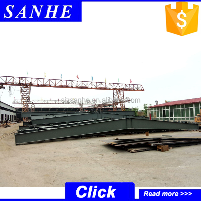 steel factory construction / building construction materials