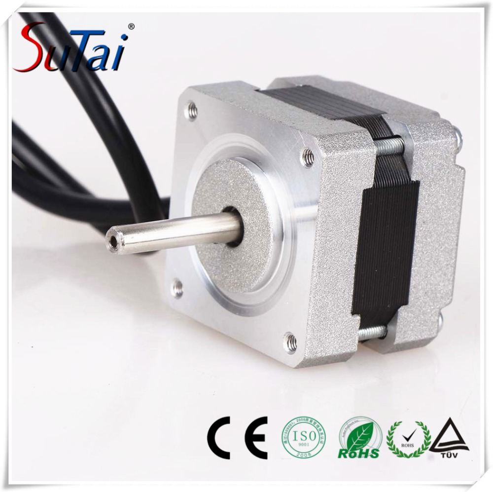stepper motor valve in 1.8 degree sale in low price,nema 16 ,39mm high precision stepper motor