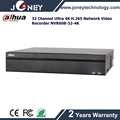 32 Channel Ultra 4K H.265 Network Video Recorder dahua nvr608-32-4k
