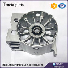 Aluminum die casting parts of motorcycle parts
