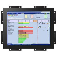 Easy to Mount computer touch screen monitor 19 inch