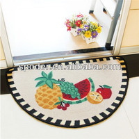 2014 Cartoon Decorative Bath Mats Polypropylene Mat