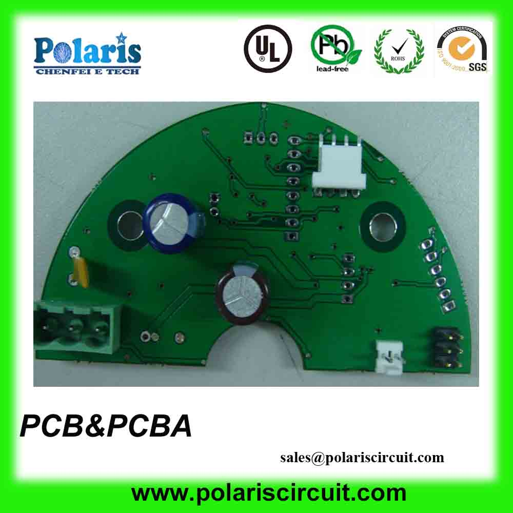 embroidery machine board
