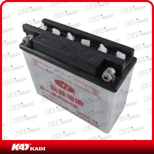 Motorcycle Spare Parts motorcycle Battery for CB125