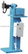 Topline Pounding Shoes Machine