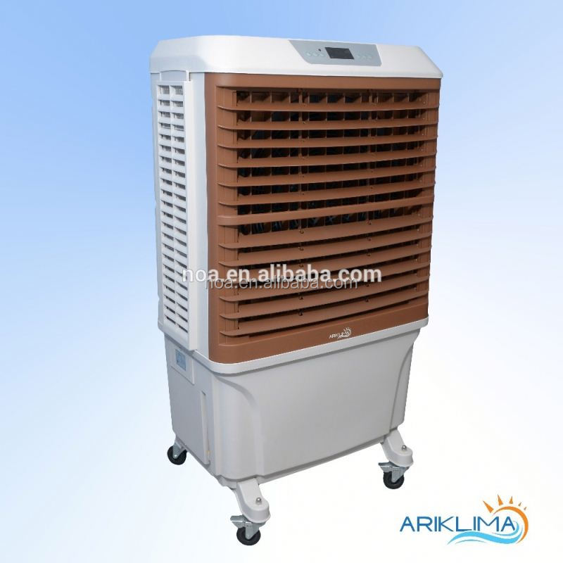 ABS evaporative industrial air conditioning made in China AERO3C