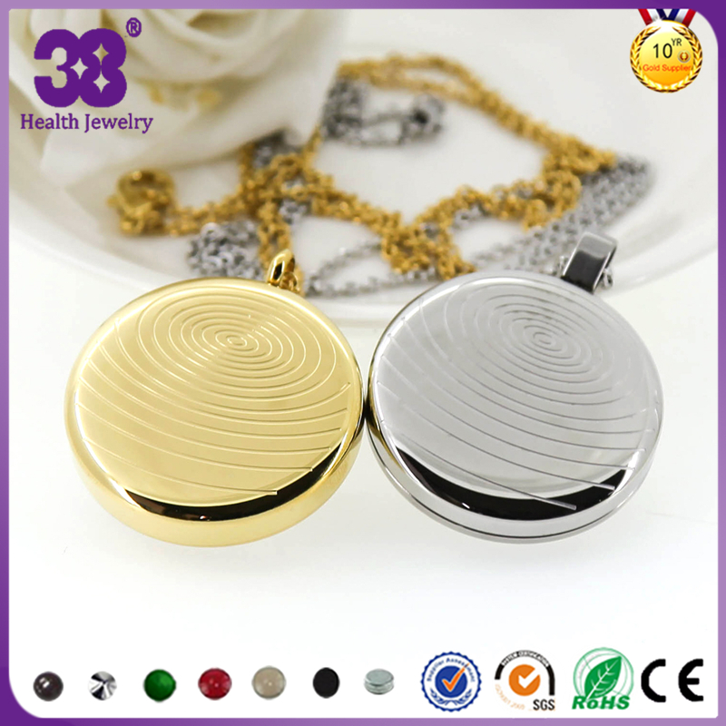 Health and high quality nano far infrared ray energy nano <strong>pendant</strong>