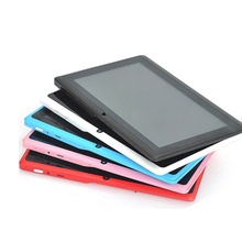 7'' Android tablet google manual/google android mid tablet pc manual