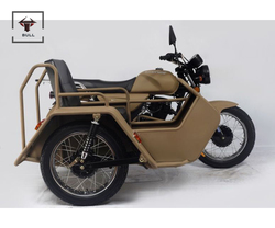 150CC or 250 CC CCheap Motorcycle Sidecar For Sale