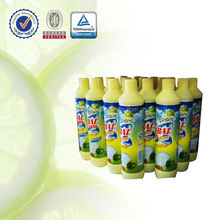 FUBAI 500g Apple Dishwashing Liquid detergent