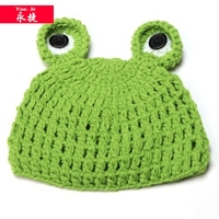 china cheap wholesale babies crochet animal beanie