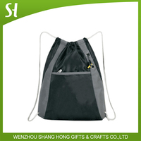Top quality drawstring bag/nylon lint filter bag/waterproof nylon dry bag