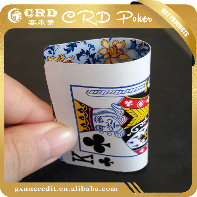 300 gsm Paper Type Customized Playing Card,Customized Poker Card,Customized Game Card