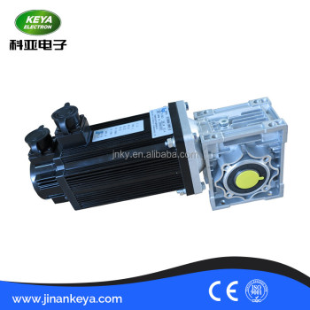 90% efficiency sine wave high torque 1hp 48vdc brushless motor price