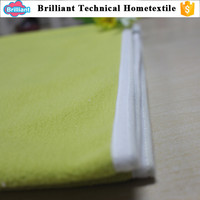 High Quality Polyester Polar Fleece Waterproof