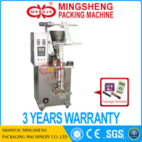 JX016 Automatic small auger powder packaging machine Factory price