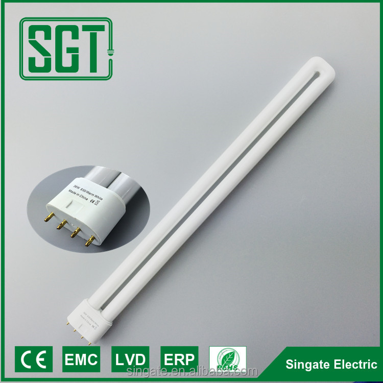 Low price Fluorescent energy saving tube light