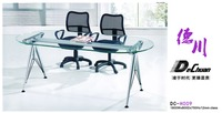 Oval Large Conference Table For Meeting Room