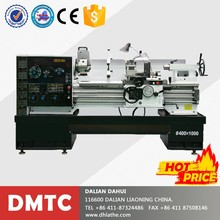 hot sale high precision portable lathe CDE6240A