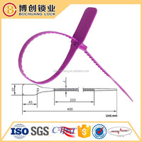 BC P101 Wholesale Plastic Security Packaging