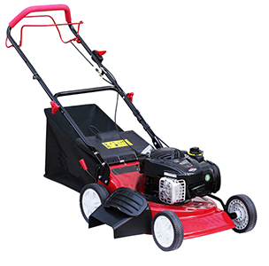 "18"" Self propelled Lawn mower with B&S500E Engine"