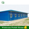 Economic T House Modern Prefab Home House Prefabricated