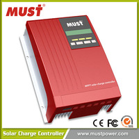 must solar charger controller 20a~60a