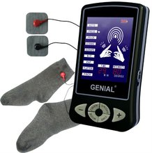 Tens unit massager B-62
