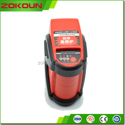 ZKLLM2 1V 1H Indoor and outdoor infrared line high precision instruments 2 line laser level construction