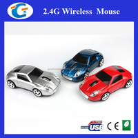 gift items cute car shaped computer mouse for women