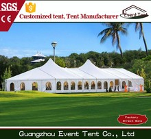 High Quality Outdoor Tent Manufacturer China / Stretch Tent For Sale