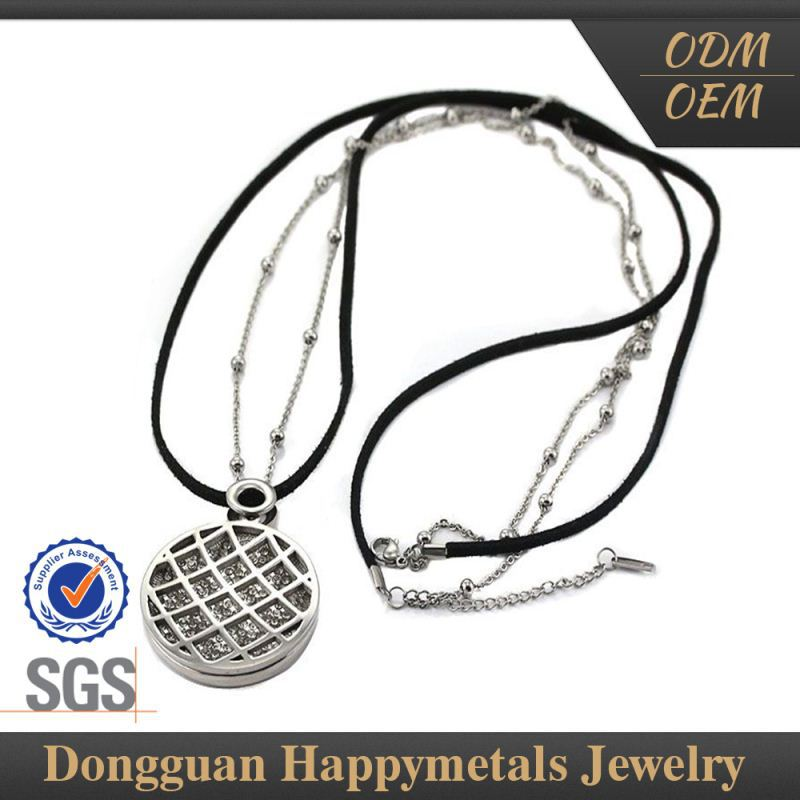 Top Class Classic Design Stainless Steel China Import Necklace Jewelry