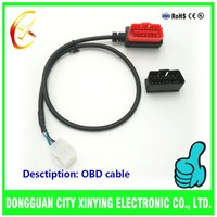 hot sale ford vcm obd diagnostic cable