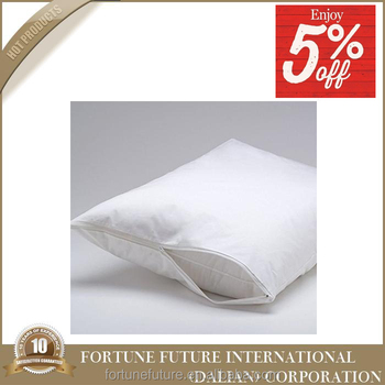 Cheap fitted 100 cotton pillow cases with high quality