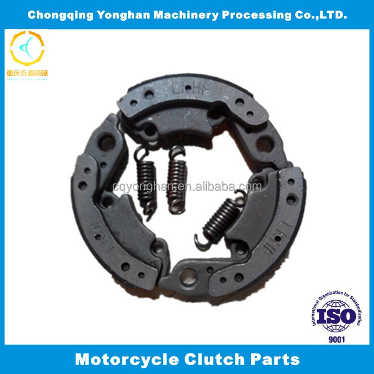 wave100 engine spare parts motorcycle automatic clutch spare parts