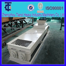 Twin shaft poultry Feed paddle mixer machine