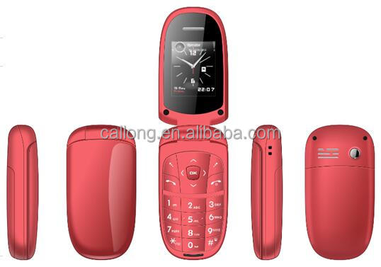 made in China customized fashion flip mobile phone ce cerfitifcate